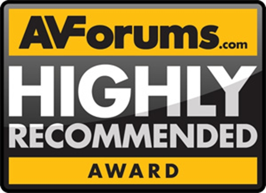 rLink wins AV Forums 'Highly Recommended' Award