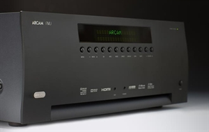 Welcome to Arcam�s best ever receiver - the AVR750
