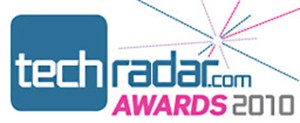 Vote AVR600 in Tech Radar Awards!