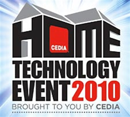 Arcam Exhibit at CEDIA UK Home Technology Event