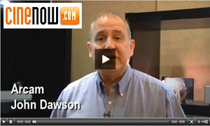 rDac video interview with John Dawson