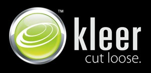 KLEER � wireless audio streaming without the hassle!