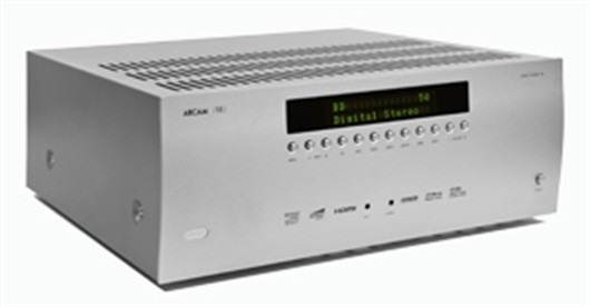 Arcam launch stunning new AVR400 Receiver