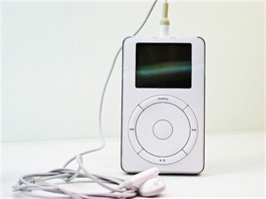 Ten years of the iPod – changing the way we buy music