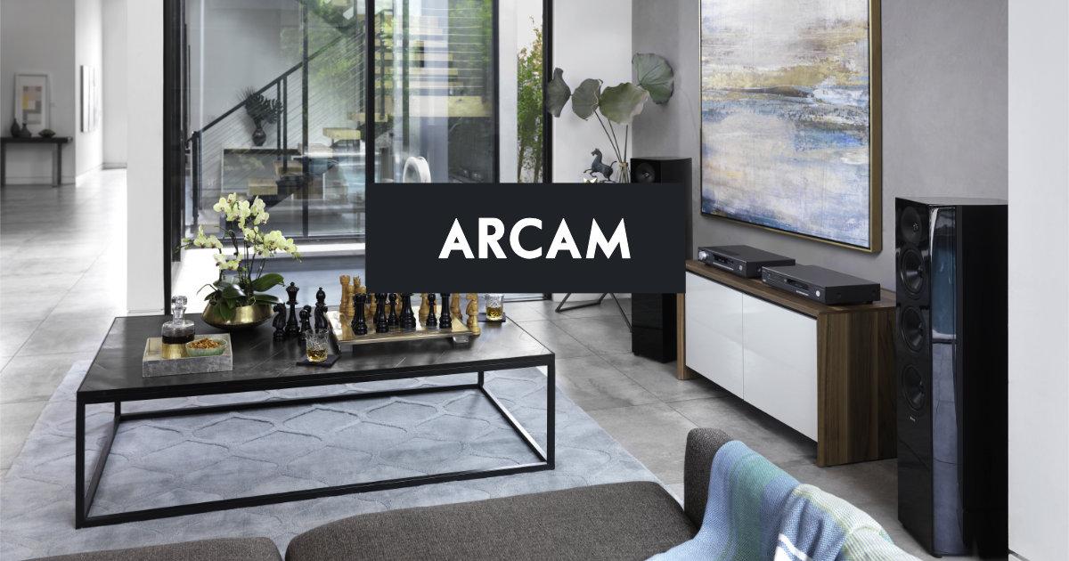 Find a Dealer | Arcam | Dealer Search