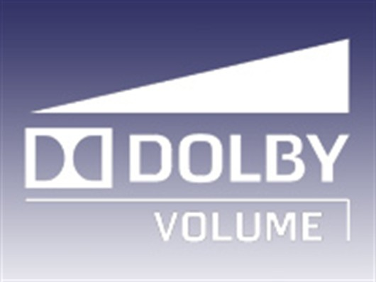 ARCAM among first to implement Dolby Volume