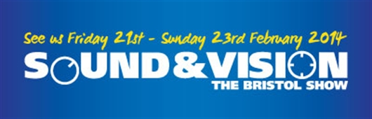 Sound & Vision - The Bristol Show 2014