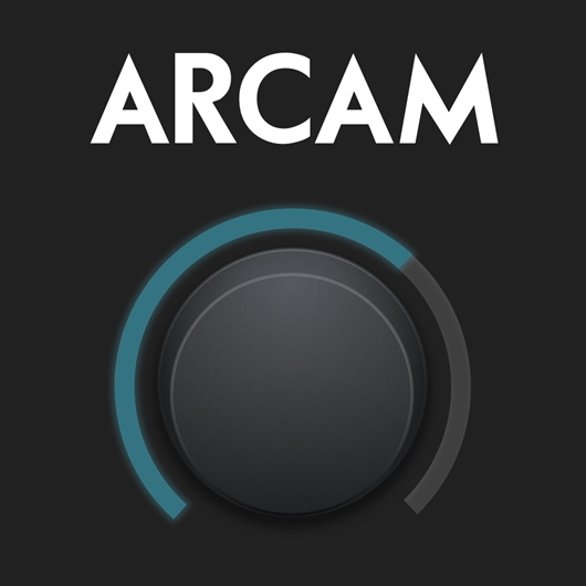 Arcam's dynamic control app is now available on Android!