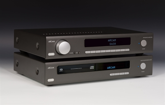 ARCAM HDA Series – On sale now