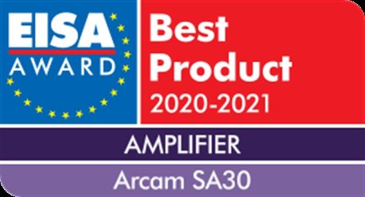 ARCAM SA30 stiprintuvas