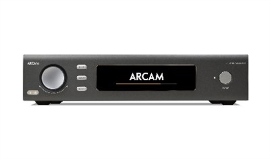 ARCAM Introduces the ST60, its First High-Performance Music Streamer