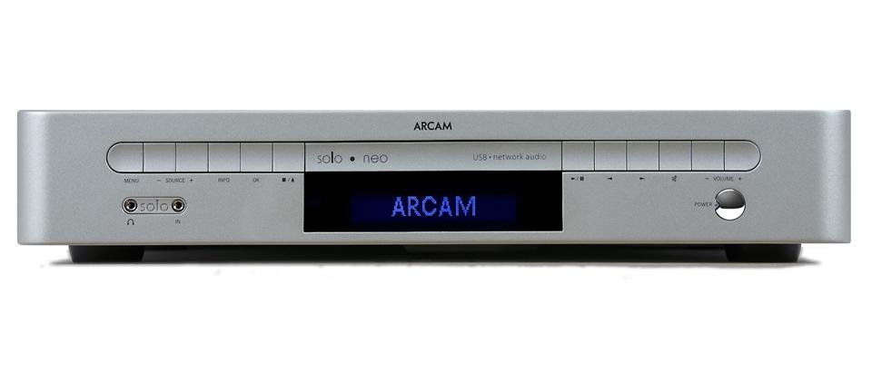 ARCAM DEVICE AUDIO DRIVER FOR WINDOWS 7