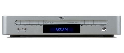 Arcam Solo Music