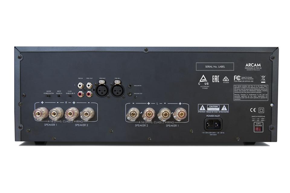 Power Amplifier Auderpro : p49 power amplifier arcam ~ Vivirlamusica.com Haus und Dekorationen