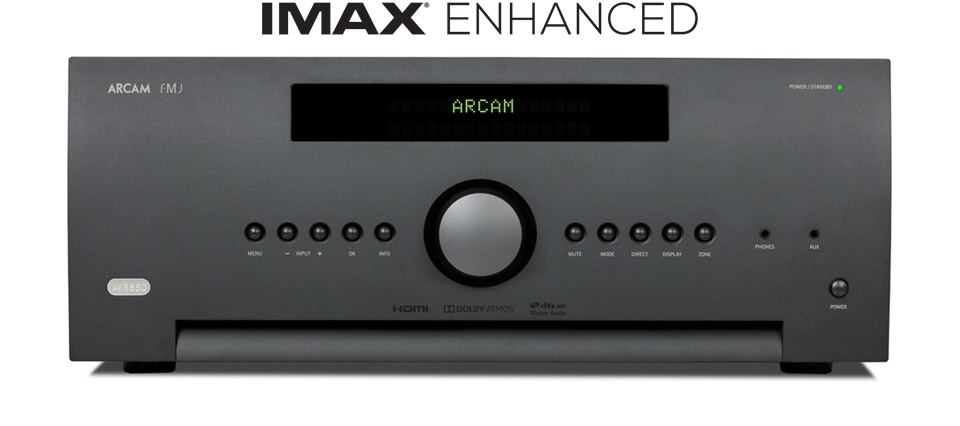 avr850 av receiver arcam rh arcam co uk