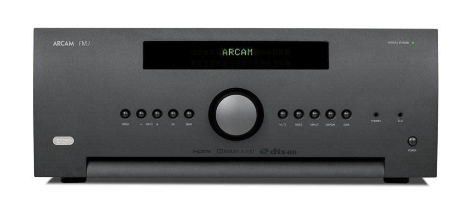 sr250 stereo av receiver arcam rh arcam co uk