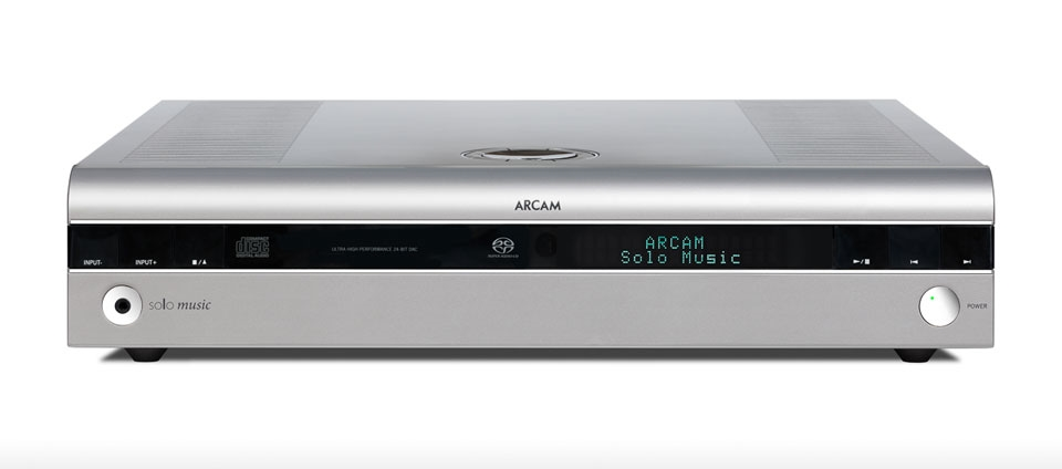 Arcam (+ News & Reviews) - At Musicraft (Derby) - Page 4
