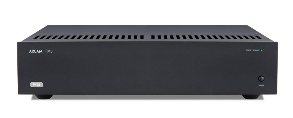 P429 - Power Amplifier - Arcam