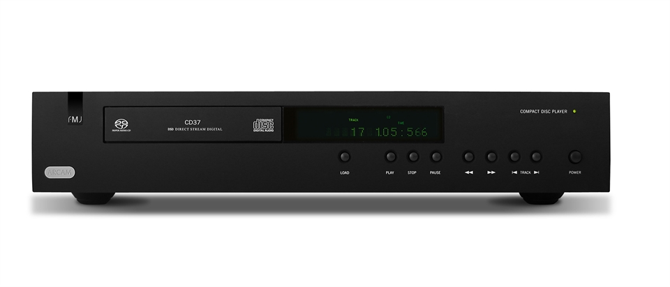 CD37 - CD Player - Arcam